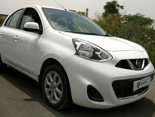 2014 Nissan Micra XV CVT for sale in New Delhi D2129808