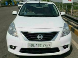 2014 Nissan Sunny 2011 2014 XL AT Special Edition for sale in New Delhi D2192096