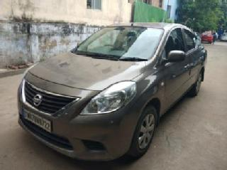 2014 Nissan Sunny 2014 2016 XL for sale in Chennai D1942166