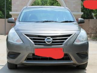 2014 Nissan Sunny 2014 2016 XE for sale in Ahmedabad D2288140