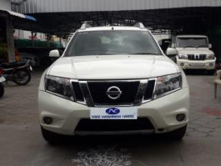 2014 Nissan Terrano 2013 2017 XV 110 PS for sale in Coimbatore D2273710