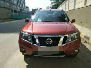 2014 Nissan Terrano 2013 2017 XV 110 PS for sale in Bangalore D1967966