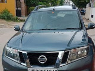 2014 Nissan Terrano 2013 2017 XL Plus 85 PS for sale in Gurgaon D2207547
