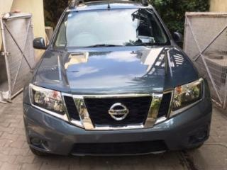 2014 Nissan Terrano XE D for sale in Chennai D2186047