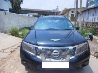 2014 Nissan Terrano 2013 2017 XL 110 PS for sale in Bangalore D1918128