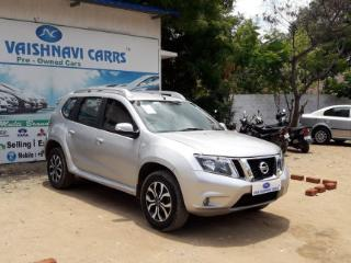 2014 Nissan Terrano 2013 2017 XV 110 PS for sale in Coimbatore D2249501