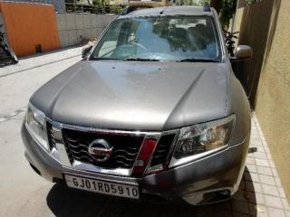 nissan terrano 2014 XL PLUS 85 PS