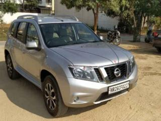2014 Nissan Terrano 2013 2017 XV 110 PS for sale in Gurgaon D2335430