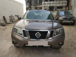 Other 2014 Nissan Terrano XL D Plus 63,964km kms driven in Palayam
