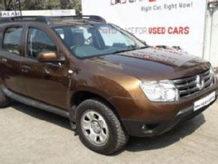 2014 Renault Duster 2012 2015 Petrol RxL for sale in Pune D2001673