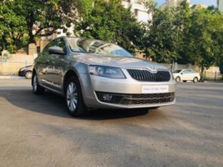 2014 Skoda Octavia 2013 2017 Elegance 2.0 TDI AT for sale in Mumbai D2318479
