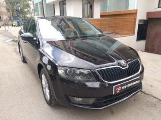 2014 Skoda Octavia 2013 2017 Elegance 2.0 TDI AT for sale in Bangalore D2200861