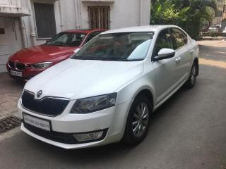 skoda octavia 2014 2.0 TDI CR AMBITION PLUS