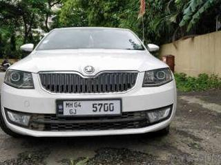 2014 Skoda Octavia 84,000 kms driven in Chembur