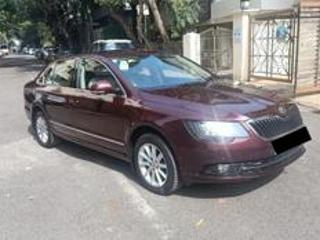 Used Skoda Superb Cars In Navi Mumbai Nestoria Cars