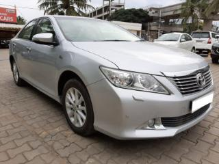 2014 Toyota Camry 2.5 G for sale in Bangalore D2241929