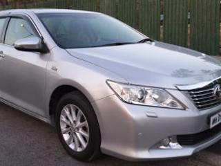2014 Toyota Camry 2002 2011 A/T for sale in Mumbai D2222567