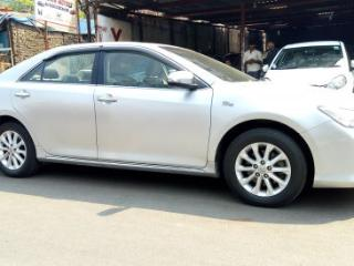 2014 Toyota Camry 2.5 G for sale in Mumbai D2030767