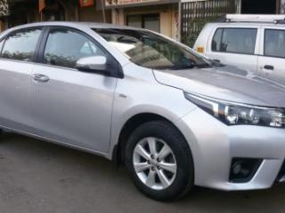 2014 Toyota Corolla Altis 2013 2017 G AT for sale in Mumbai D2220958