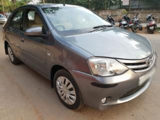2014 Toyota Etios Cross 1.2L G for sale in Bangalore D2043210
