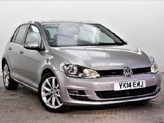 2014 Volkswagen Golf GT TSI ACT BLUEMOTION TECHNOLOGY DSG Petrol silver Semi Aut