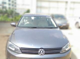 2014 Volkswagen Jetta 2011 2013 2.0L TDI Highline AT for sale in Chennai D2230359