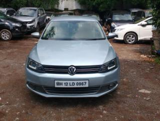 2014 Volkswagen Jetta 2011 2013 2.0L TDI Highline AT for sale in Pune D2303605