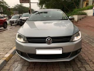 2014 Volkswagen Jetta 2013 2015 2.0L TDI Highline AT for sale in Pune D2259401