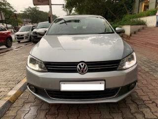 2014 Volkswagen Jetta 2013 2015 2.0L TDI Highline AT for sale in Pune D2342110
