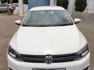 2014 Volkswagen Jetta 2011 2013 2.0L TDI Highline AT for sale in Pune D2213053