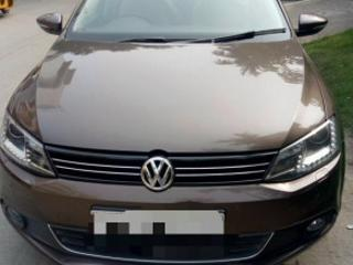 2014 Volkswagen Jetta 2013 2015 2.0L TDI Highline AT for sale in Chennai D2352360