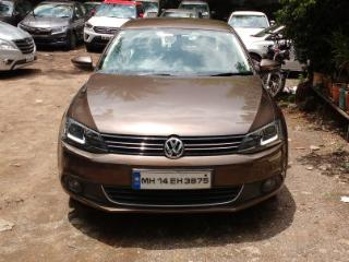 2014 Volkswagen Jetta 2011 2013 2.0L TDI Highline AT for sale in Pune D2150103