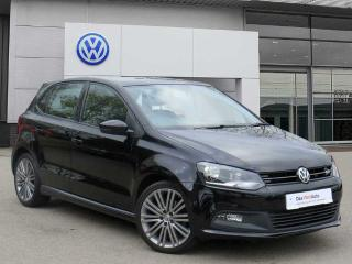 Volkswagen Polo 1.4 TSI ACT BlueGT 5dr Hatchback 2014, 25500 miles, £10990