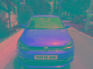 2014 Volkswagen Polo IPL II 1.2 Petrol Highline 62000 kms driven in Madhapur