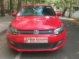 2014 Volkswagen Polo 2013 2015 GT TDI for sale in Bangalore D2062101