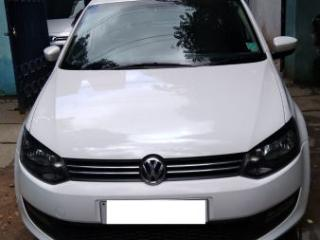 2014 Volkswagen Polo 2013 2015 1.5 TDI Highline for sale in Chennai D2278469