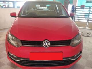 2014 Volkswagen Polo 2013 2015 1.5 TDI Highline for sale in Chennai D2304311
