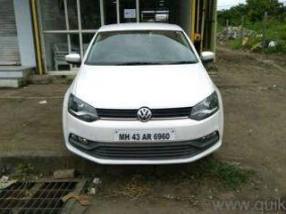 2014 Volkswagen Polo 29,000 kms driven in Wakad