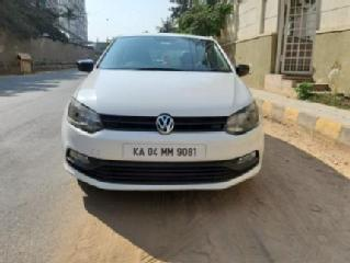 2014 Volkswagen Polo 2013 2015 GT TDI for sale in Bangalore D2008968