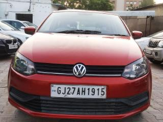2014 Volkswagen Polo 2009 2013 Petrol Trendline 1.2L for sale in Ahmedabad D2208442