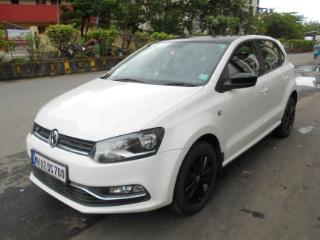 2014 Volkswagen Polo 2013 2015 GT TDI for sale in Mumbai D2212606