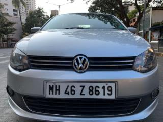 2014 Volkswagen Vento 2015 2019 1.6 Highline for sale in Mumbai D2355637