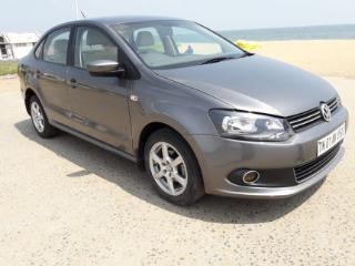 2014 Volkswagen Vento 2013 2015 1.2 TSI Highline AT for sale in Chennai D2329172