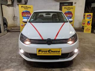 2014 Volkswagen Vento 2013 2015 1.6 Highline for sale in Mumbai D2342775