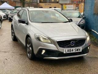 2014 Volvo V40 Cross Country 1.6 D2 Lux Cross Country Powershift s/s 5dr