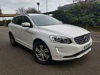 2014 Volvo XC60 2.4 D4 SE Geartronic AWD 5dr