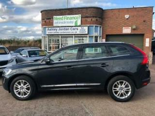 2014 Volvo XC60 D5 [215] SE Lux Nav 5dr AWD Geartronic AUTO, TWO KEYS, SERVIC