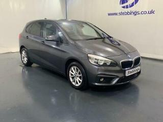 2015 15 BMW 2 SERIES ACTIVE TOURER 2.0 218D SE 5D 148 BHP DIESEL