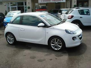 2015 65 Vauxhall ADAM 1.2 VVT 16v 70ps 2015MY JAM