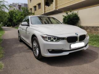 2015 BMW 3 Series 2005 2011 320d for sale in Hyderabad D2172230
